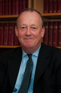 Alun Jones QC