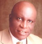 Justice Oguntade, CFR, JSC (Rtd)